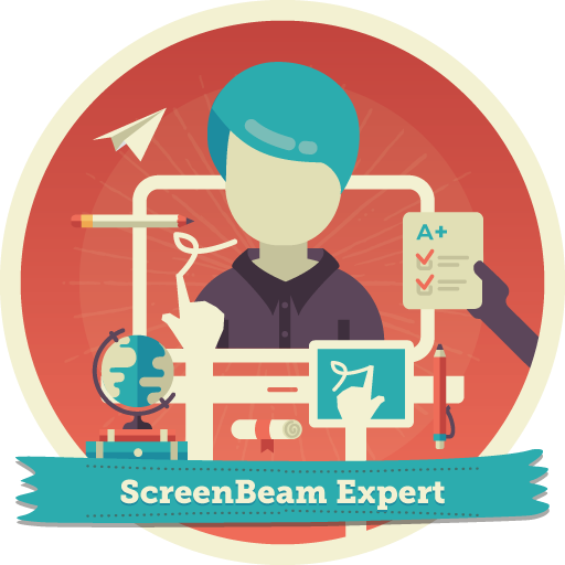 ScreenBeam Experts